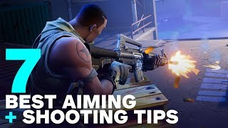Download 7 Best Fortnite Aiming and Shooting Tips for Battle Royale Video