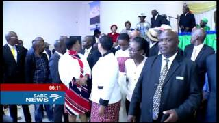 Download Court rules in favour of 12 Lesotho Opposition MPs Video