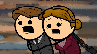 Download Homeless Problem - Cyanide & Happiness Shorts Video