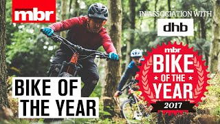 Download BIKE OF THE YEAR 2017 | MBR Video
