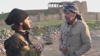 Download Todenhöfer: ″People in Mosul living under a dictator... Video