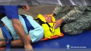 Download Spine Immobilization (Long Spine Board) - BMTCP Video