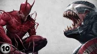 Download Top 10 Scariest Symbiotes Video