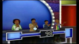 Download Family Feud 2010 Wii: Family Game Time Episode 4 Video