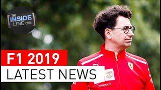 Download WEEKLY FORMULA 1 NEWS (28 MAY 2019) Video