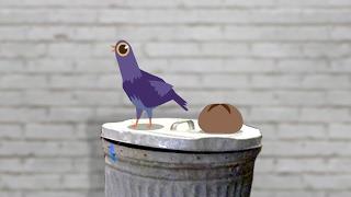 Download Jaki ładny gołąb! (parodia Gruchaczy) Video