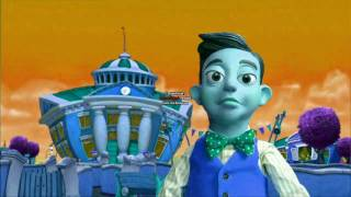 Download Lazy Town The Mine Song In Lost Effect Video
