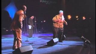 Download Something About the Name Jesus - The Rance Allen Group feat. Kirk Franklin Video