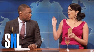 Download Weekend Update: Girl at a Party on the 2016 Election Video