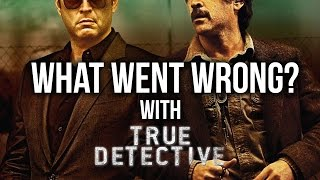 Download What Went Wrong With - True Detective Season 2 Video