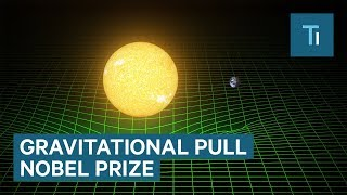 Download Scientists won the Nobel Prize for detecting gravitational waves Video