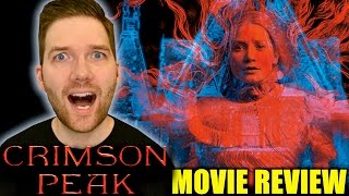 Download Crimson Peak - Movie Review Video