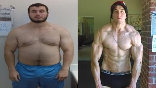 Download EPIC 12 WEEK TRANSFORMATION   Lost 78 lbs and 29% Bodyfat! Video