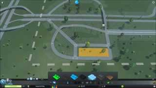 Download Cities: Skylines - How to Start Your First City (Tips and Layout) Video