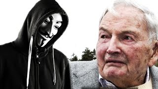 Download Anonymous - The Truth May Scare You... (Secrets of NWO Rockefeller Family EXPOSED) Video