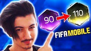 Download KOLAY GEN ATLAMA TAKTİKLERİ !!! Fifa Mobile #1 Video