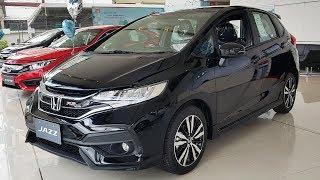 Download Honda Jazz 1.5 RS CVT ราคา 739,000 บาท Video