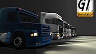 Download Grand Truck Simulator - Google Play Trailer Video