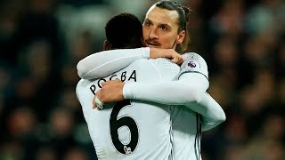 Download WEST HAM VS MANCHESTER UNITED 0-2 | MATA & ZLATAN GOALS WIN IT! Video