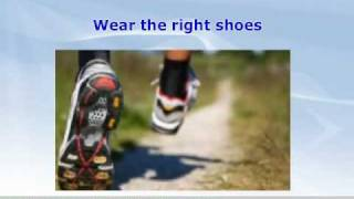 Download 5 Ways to Avoid Knee Injuries While Running Video