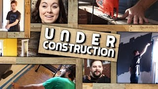 Download Under Construction | Creature Home Makeover Video