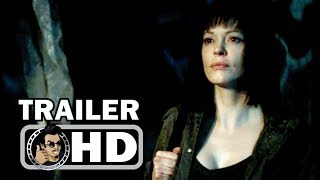 Download THE SOUND Official Trailer (2017) Rose McGowan, Christopher Lloyd Horror Movie HD Video