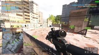 Download Battlefield 4 | PC | Pure Sound Sunday w/ CS5 on Flood Zone | 28-0 Video