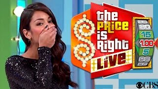 Download 5 Most Ridiculous 'The Price is Right' Bloopers Video