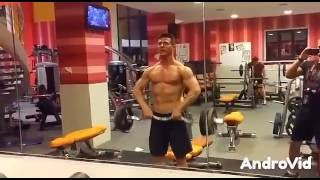 Download Training. Gym day Video