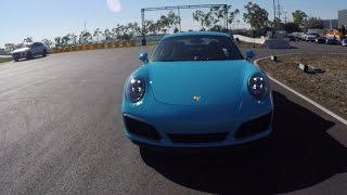 Download 2017 Porsche Carrera S - Test Drive/Lesson Video