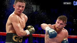 Download Canelo v GGG full first fight: Who do you think won the controversial draw? Video