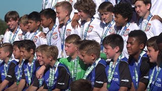 Download Featured - Alaska Youth Soccer Video