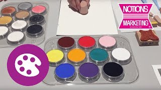 Download Coloring techniques with PanPastel Video