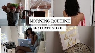 Download My Morning Routine | Graduate School Video