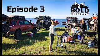 Download Bold Overland S2 E3 Upper Peninsula of Michigan: All In Video