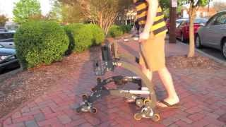 Download The Stair Climbing Walker Video