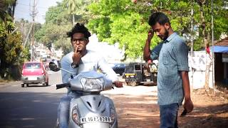 Download PASS LIGHT Malayalam short film by Muhammed Unais T Video
