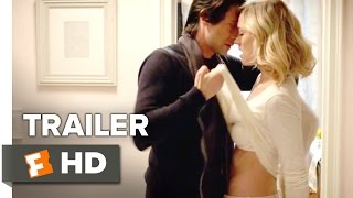 Download Manhattan Night Official Trailer #1 (2016) - Adrien Brody, Jennifer Beals Movie HD Video