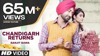 Download Ranjit Bawa: CHANDIGARH RETURNS (3 LAKH) Full VIDEO | Jassi X | Latest Punjabi Song 2016 Video