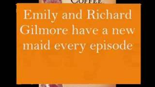 Download Gilmore Girls Trivia & Facts Video