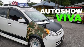 Download Perodua Viva Autoshow Car | Galeri Kereta Video