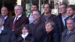 Download Celebració UNESCO - Falles, haros i brandons Video
