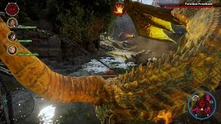 Download This is How a Dragon Will Wreck Your S**t in Dragon Age: Inquisition Video