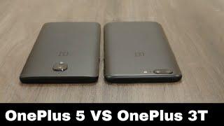 Download OnePlus 5 VS OnePlus 3T - कौनसा खरीदना चाहिए ? Video