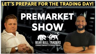 Download Pre-Market Show - Tuesday, July 23, 2019 Video