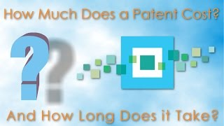 Download How Much Does a Patent Cost and How Long Does it Take? Video