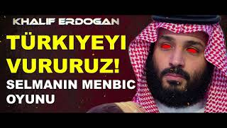 Download Prens Selman: ″MENBIC AFRINE BENZEMEZ!″ Erdoğan Selmana ... Video