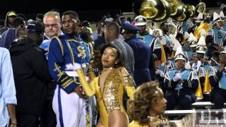 Download Southern University Dancing Dolls ″Throw Some Mo″ vs ASU Stingettes ″Better Believe It″ 2015 Video