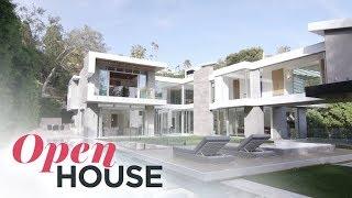 Download An Ultra Modern Masterpiece   Open House TV Video