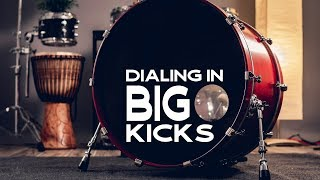 Download Ep. 24 Tuning for Large Bass Drums Video